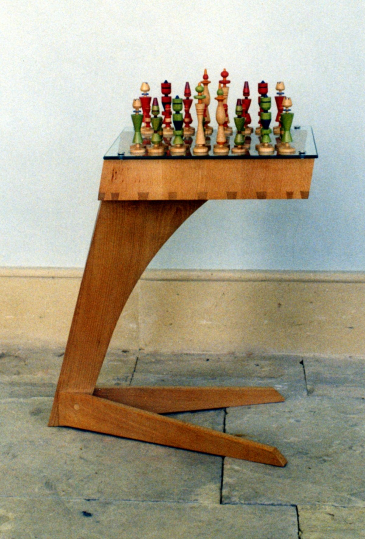 Chess Table Furniture